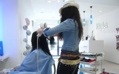 「おもてなし」で売上をグングン伸ばす!「美容院向け接客研修」 講師派遣実施中!